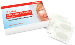 IPL AID™ Non-Laser Disposable Eye shields