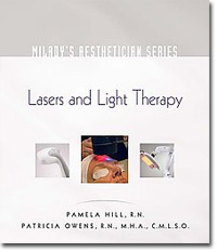 Milady's Aesthetician Series, Lasers and Light Therapy